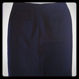 NWT TALBOTS Suiting Pencil Skirt
